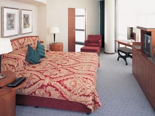 Emirates Towers HotelRoom - Summit Suite