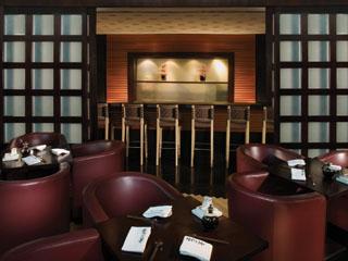 Emirates Towers HotelET Sushi