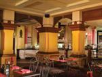 Vus Restaurant