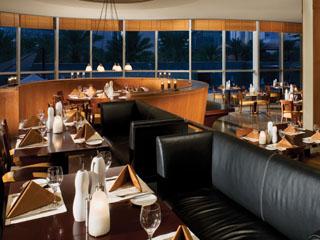 Emirates Towers HotelMosaico