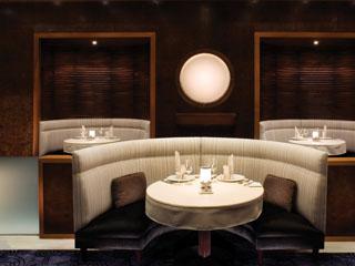 Emirates Towers HotelVus Restaurant