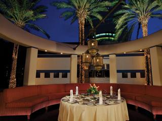 Emirates Towers HotelAl Nafoorah