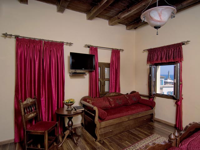 Porto Del Colombo Traditional Rooms
