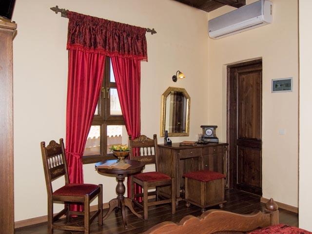 Porto Del Colombo Traditional Rooms