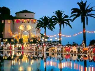 Monte Carlo Beach Hotel Image1
