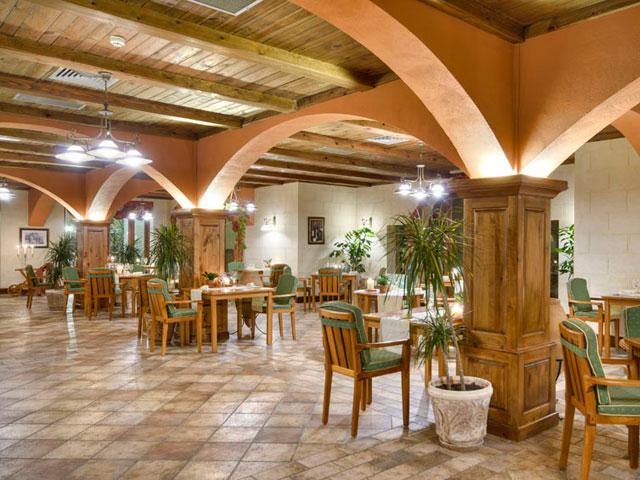 Kempinski San Lawrenz Resort & Spa - Restaurant