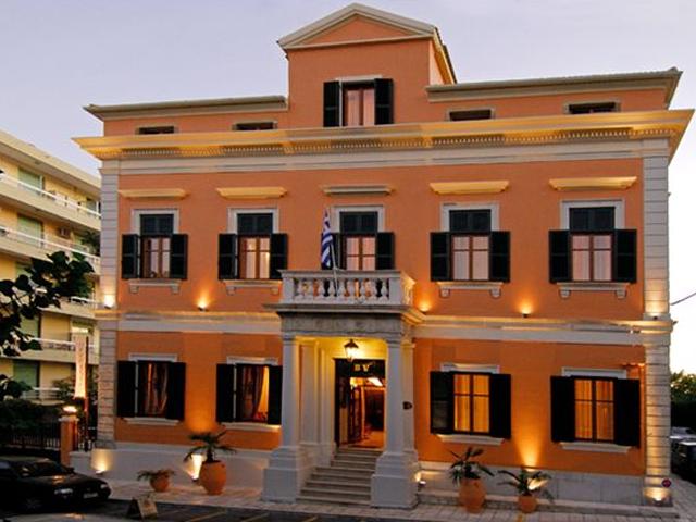 Bella Venezia Hotel: