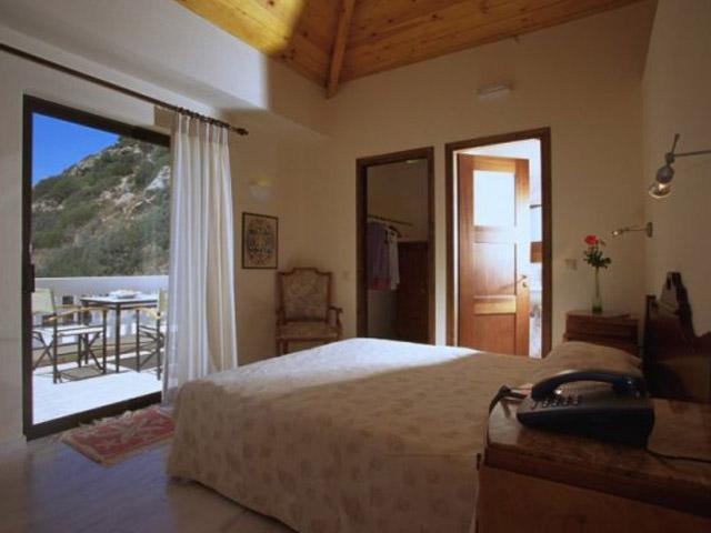 The Istron Collection Villas: