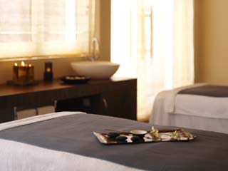 Park Hyatt DubaiAmara Spa Suite