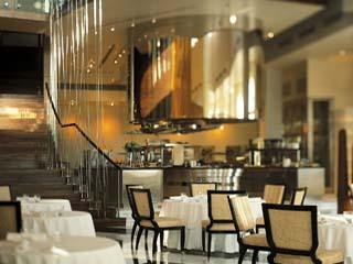 Park Hyatt DubaiTraiteur Restaurant