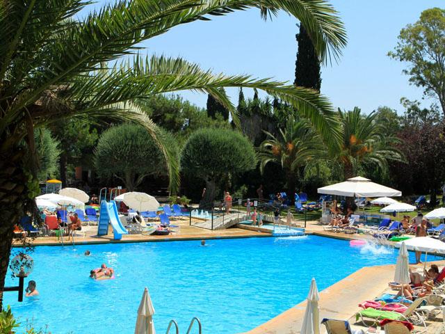 Ionian Park Hotel Corfu