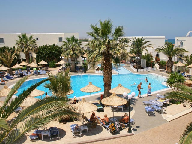 Special Offer for Europa Beach Hotel - Book Early for 2020 and save up to 40% LIMITED TIME !!!