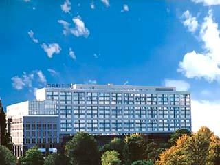 Maritim proArte Hotel Berlin