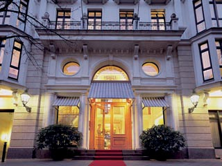 Brandenburger Hof Hotel
