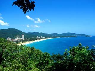Centara Karon Resort, Phuket