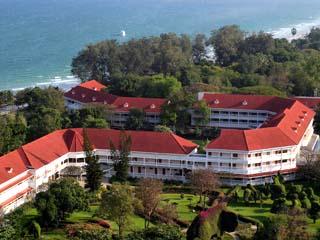 Sofitel Centara Grand Resort & Villas Hua-Hin