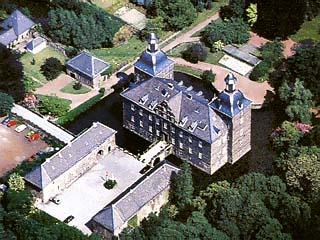Schloss Hugenpoet Hotel