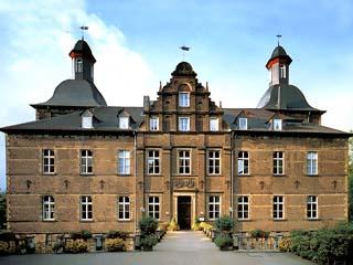Schloss Hugenpoet HotelImage2