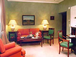Schloss Hugenpoet HotelImage6