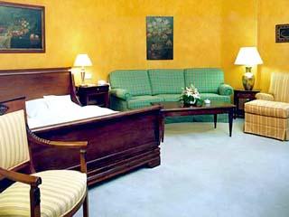 Schloss Hugenpoet HotelImage7