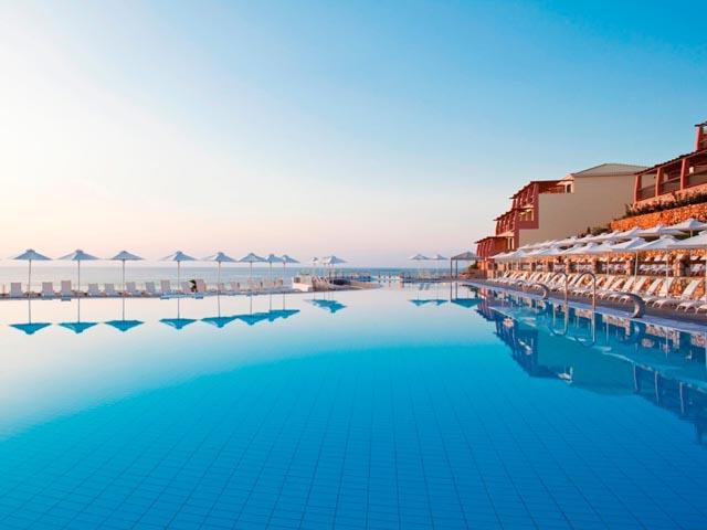 Apostolata Island Resort & Spa *****