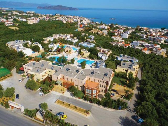 Sirios Village Luxury Hotel & Bungalows