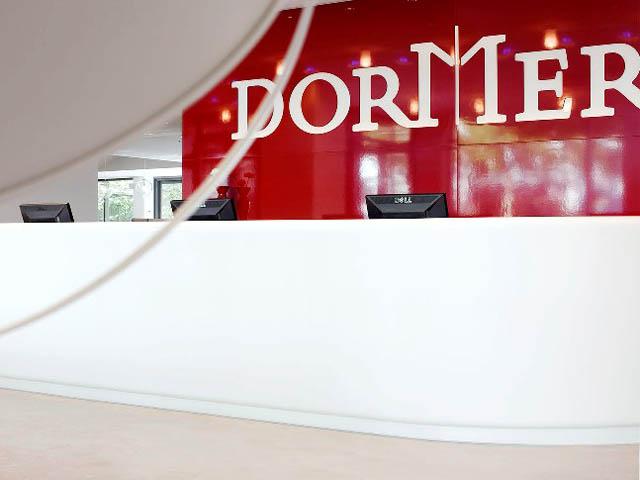 Dormero Hotel Hannover (ex Maritim Stadt Hotel) - Reception