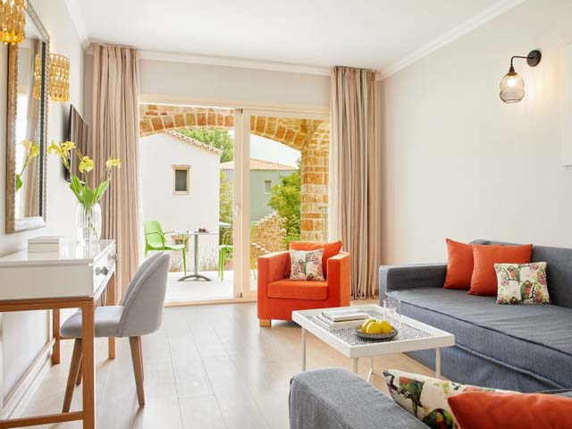 Parga Beach Hotel
