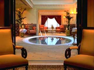JW Marriott Hotel DubaiRoyal Suite