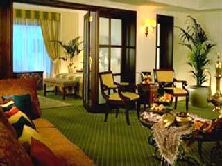 JW Marriott Hotel DubaiAmiri Suite