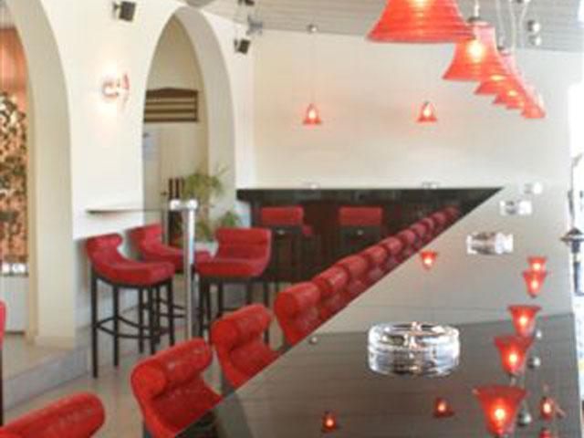 Best Western Zante Park HotelBar