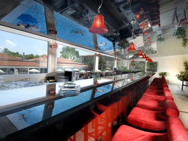 Best Western Zante Park HotelMain Bar