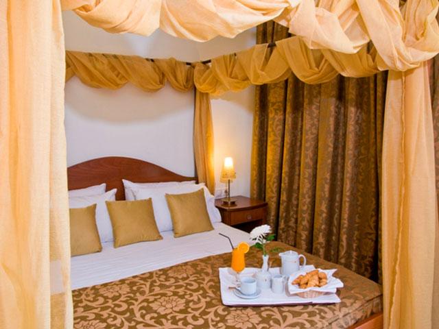 Best Western Zante Park HotelExecutive Room