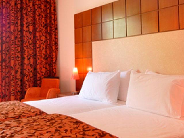 Best Western Zante Park HotelStandard Room