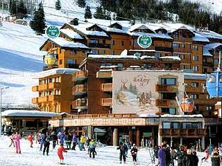 De La Loze Hotel
