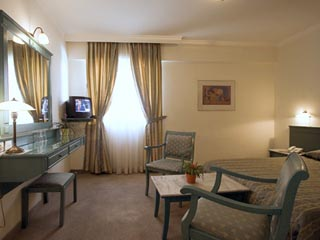 Airotel Parthenon HotelSingle Room