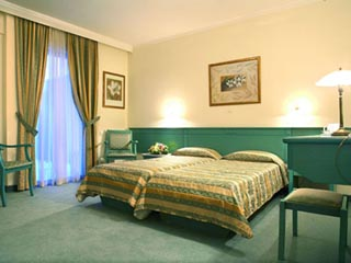 Airotel Parthenon HotelTwin Room