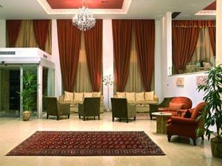 Airotel Parthenon HotelLobby