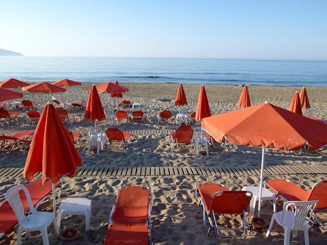 Eliros Mare Hotel: