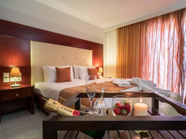 Galaxy Hotel Best Western: