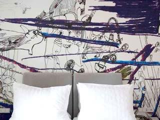 Twentyone HotelRoom