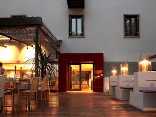 Twentyone HotelRestaurant