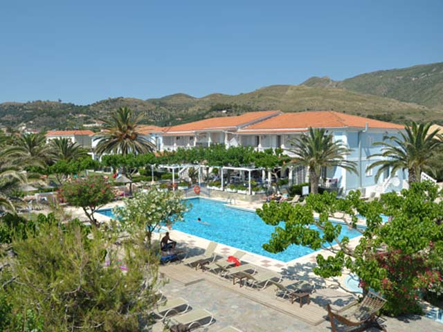 Sirocco Hotel - Adults Only