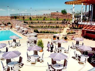 Hotel Asmara Palace (ex InterContinental Asmara Hotel)Image4