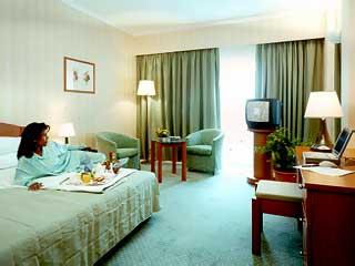 Hotel Asmara Palace (ex InterContinental Asmara Hotel)Image5