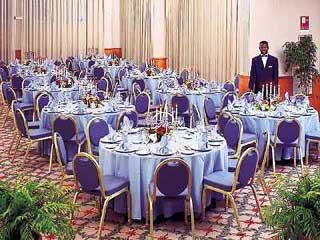 Hotel Asmara Palace (ex InterContinental Asmara Hotel)Image7