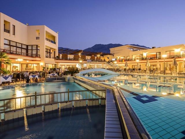 Vantaris Palace Hotel