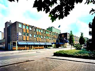 Golden Tulip Weert HotelImage1
