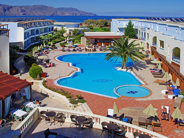 Mythos Palace Hotel - Special Offer up to 40% Reduction !! LIMITED TIME !!