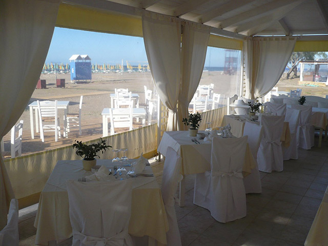 Mythos Palace Hotel -